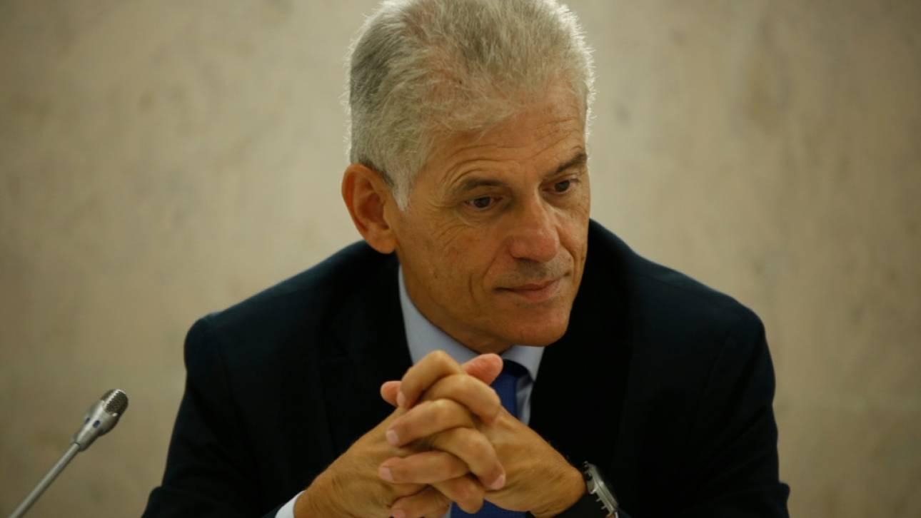 Επικεφαλής Κομισιόν σε Ελλάδα: Η χώρα θα είναι υπό εποπτεία για πολλά χρόνια...