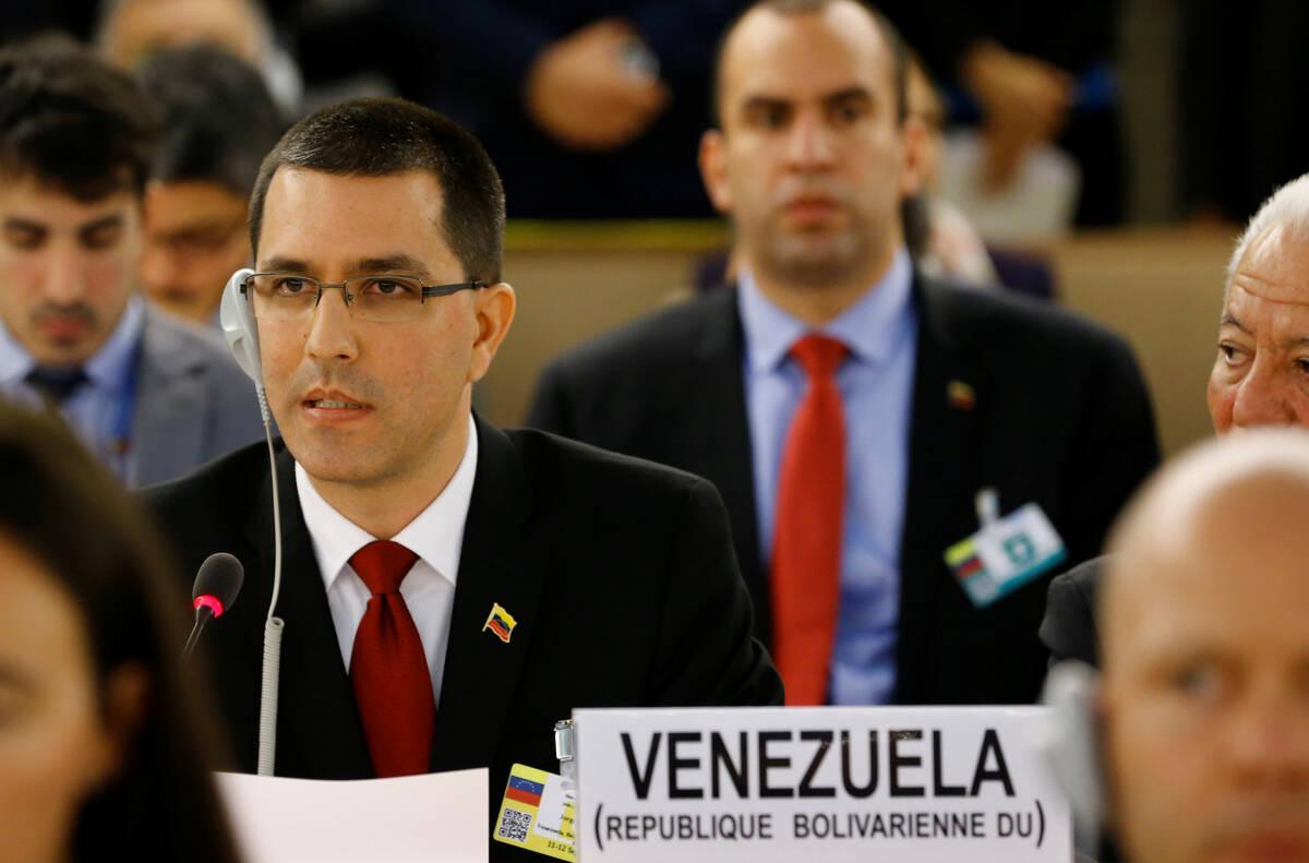 2017 09 11T105719Z 1304693731 RC1B01052B00 RTRMADP 3 VENEZUELA POLITICS UN MINISTER