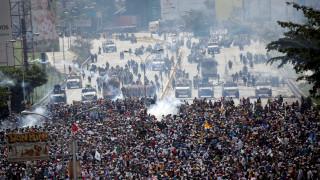 ΟΗΕ: Στη Βενεζουέλα διαπράττονται εγκλήματα κατά της ανθρωπότητας - Η απάντηση του υπ. Εξωτερικών