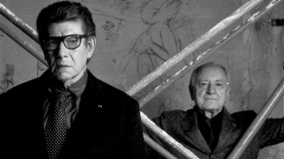 Adieu, Monsieur: To τελευταίο αντίο στο alter ego του Yves Saint Laurent, Pierre Bergé