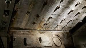 11η Σεπτεμβρίου:τα απομεινάρια των Δίδυμων Πύργων συγκλονίζουν