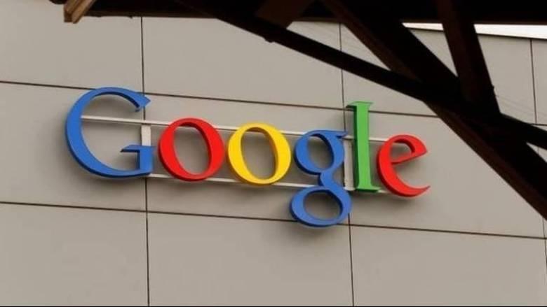Προσφυγή της Google στην ευρωπαϊκή δικαιοσύνη κατά του προστίμου ρεκόρ που της επιβλήθηκε