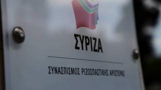 Διέρρηξαν το γραφείο βουλευτή του ΣΥΡΙΖΑ