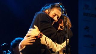 Σαλβαδόρ Σoμπράλ: Λευκές καρδιές στον ουρανό & δάκρυα στην τελευταία συναυλία του