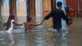 Κούβα: Τουλάχιστον 10 νεκροί από το σαρωτικό πέρασμα του τυφώνα Ίρμα (pics&vid)