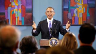 To tweet του Μπαράκ Ομπάμα για την επέτειο της 11ης Σεπτεμβρίου