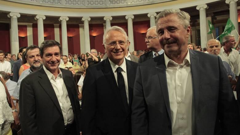Ραγκούσης: Να τοποθετηθούν όλοι οι υποψήφιοι για το ενδεχόμενο συγκυβέρνησης με ΣΥΡΙΖΑ ή ΝΔ