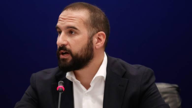 Τζανακόπουλος: Δεν μπορούμε να δεχθούμε το τελεσίγραφο της Eldorado