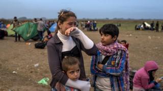 Ευάλωτες σε έμφυλη βία οι γυναίκες πρόσφυγες
