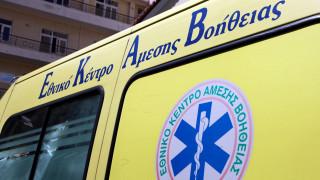 Παρ'ολίγον οικογενειακή τραγωδία στην Κρήτη