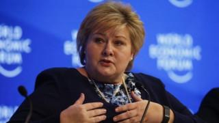 Νορβηγία: Νέα κυβερνητική θητεία εξασφαλίζει η κεντροδεξιά συμμαχία