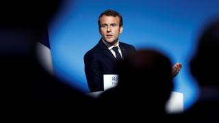 Στους δρόμους οι Γάλλοι για τις μεταρρυθμίσεις του Μακρόν στα εργασιακά