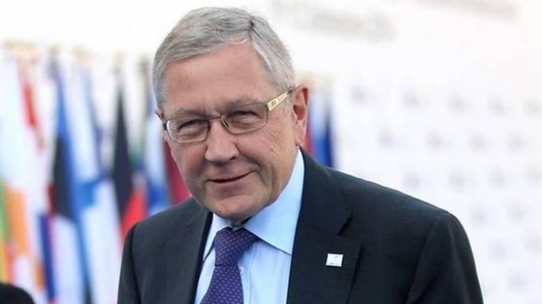 Ρέγκλινγκ: Η κρίση στην ευρωζώνη έχει τελειώσει