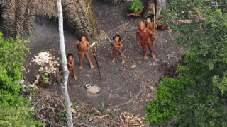 Βραζιλία: Άγρια σφαγή μελών μιας φυλής αυτοχθόνων στον Αμαζόνιο