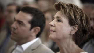 Γεροβασίλη για Eldorado: Η κυβέρνηση δεν δέχεται τελεσίγραφα