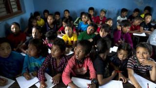 ΟΗΕ: Περισσότερα από 3,5 εκατομμύρια προσφυγόπουλα δεν πήγαν σχολείο πέρυσι