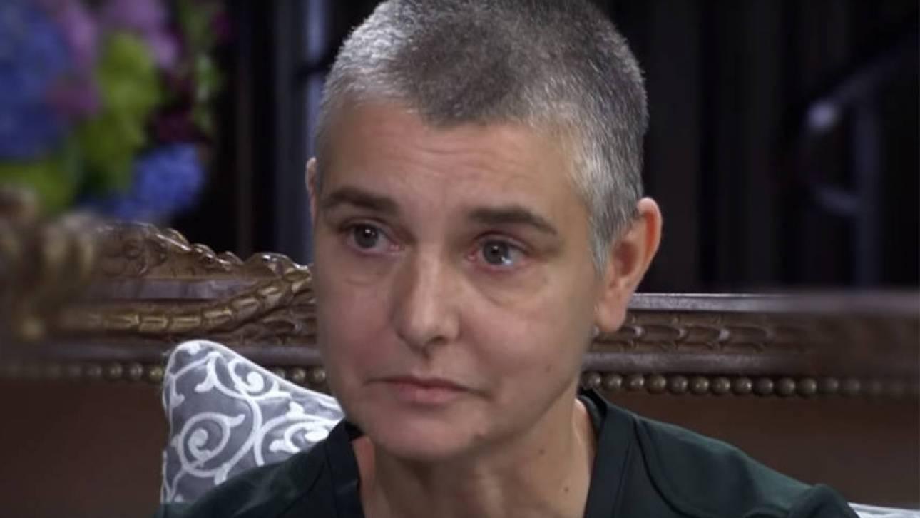 Sinead O'Connor: Σεξουαλική κακοποίηση, βασανιστήρια και μια μητέρα δαιμονισμένη