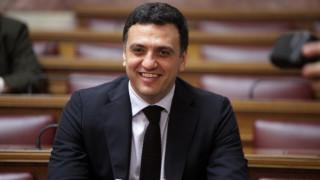 Β. Κικίλιας: Ο πρωθυπουργός μιλά για επενδύσεις ενώ στην πραγματικότητα τις διώχνει