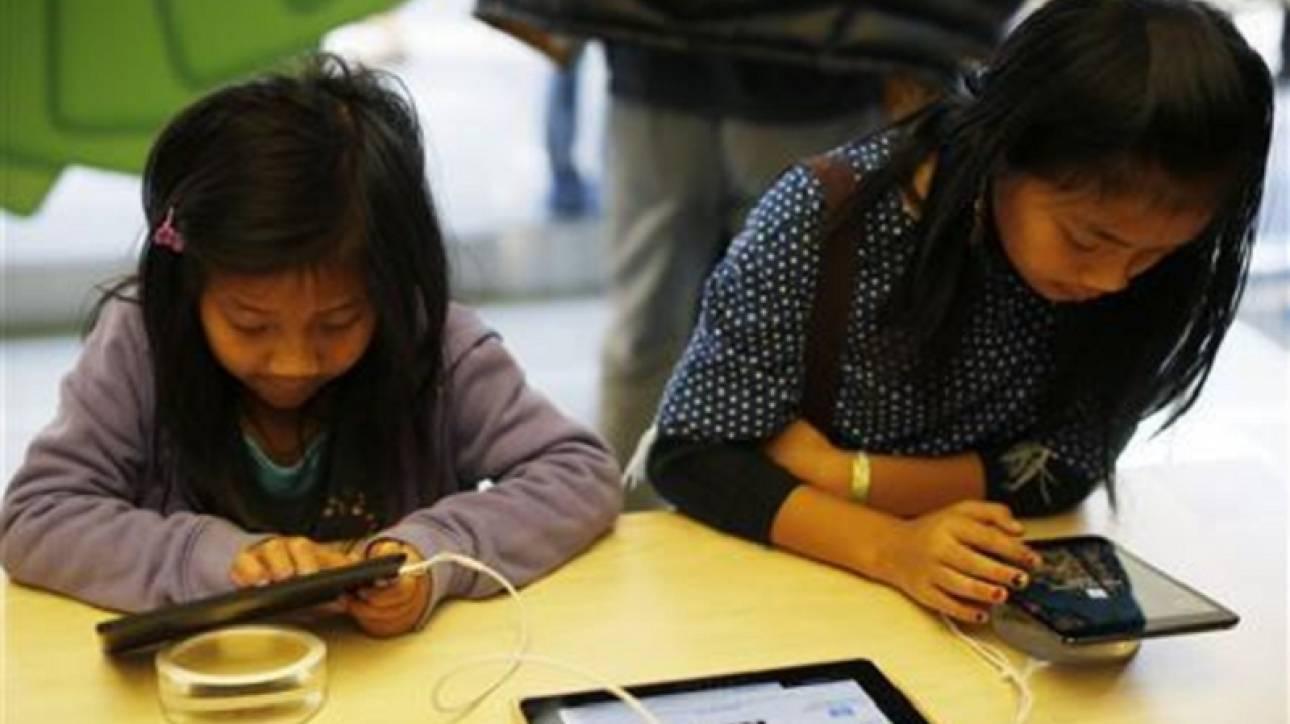 Συσκευή που θα βοηθά τους γονείς να ελέγχουν τα παιδιά στο διαδίκτυο