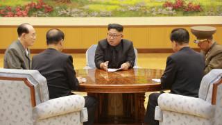 Η Βόρεια Κορέα απειλεί τις ΗΠΑ με «μεγαλύτερη οδύνη» μετά τις κυρώσεις του ΣΑ του ΟΗΕ