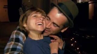 Κόλιν Φάρελ: Συγκινεί μιλώντας για το γιο του που πάσχει από σύνδρομο Άνγκελμαν