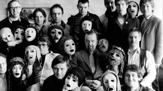 Θρήνος στο παγκόσμιο θέατρο: Πέθανε ο sir Πίτερ Χολ