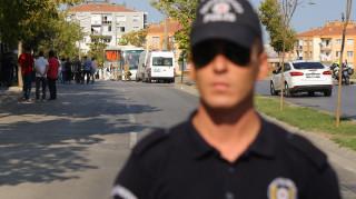 Τουρκία: Εντάλματα σύλληψης για τους συνηγόρους δύο φυλακισμένων απεργών πείνας