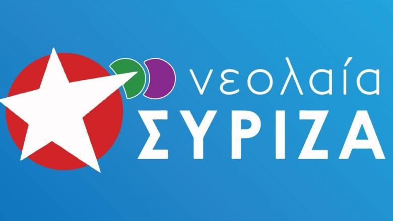 Ανακοίνωση νεολαίας ΣΥΡΙΖΑ σχετικά με το περιστατικό αντιγραφής στην Πάτρα