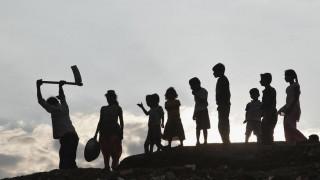 Πολυετείς ποινές σε μέλη βρετανικής οικογένειας που εκμεταλλεύονταν 18 άτομα ως σκλάβους