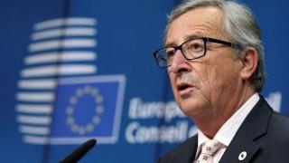 Ο Γιούνκερ παρουσιάζει το όραμά του για την αναγέννηση της Ευρώπης