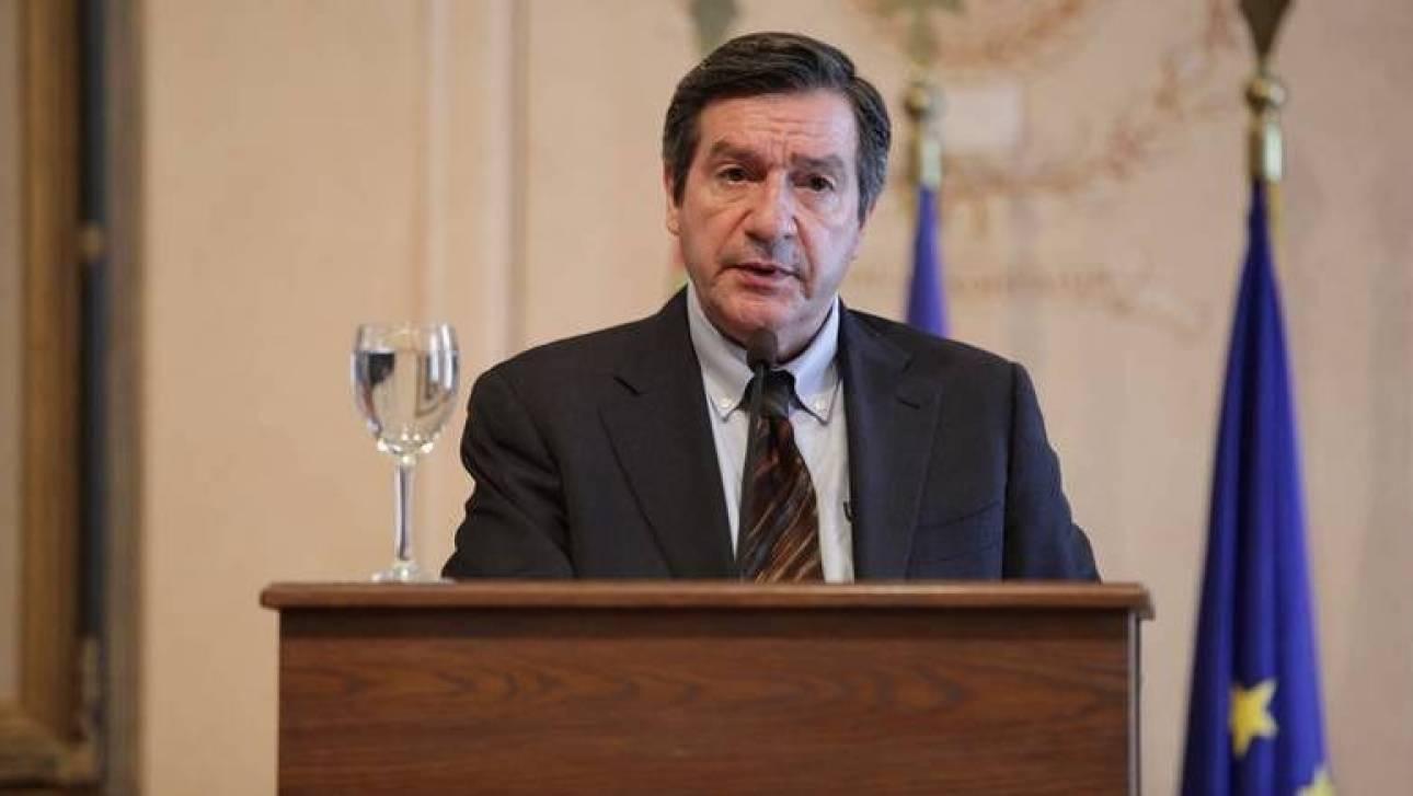 Καμίνης: Δεν θα παραιτηθώ από δήμαρχος αν εκλεγώ