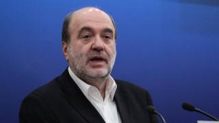 Αλεξιάδης: Δεν είναι συμπτωματική η στάση της Eldorado Gold