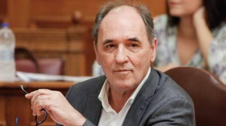 Σταθάκης: Τρίμηνη διάρκεια η διαιτησία κυβέρνησης - Eldorado Gold