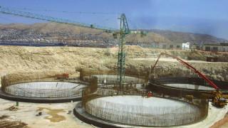Χανιά: Αγοράστηκε το οικόπεδο όπου θα δημιουργηθεί η μονάδα επεξεργασίας λυμάτων