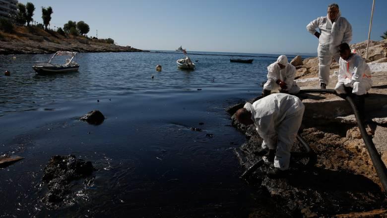«Πεθαίνει» ο Σαρωνικός - Tεράστια η οικολογική καταστροφή (aud)