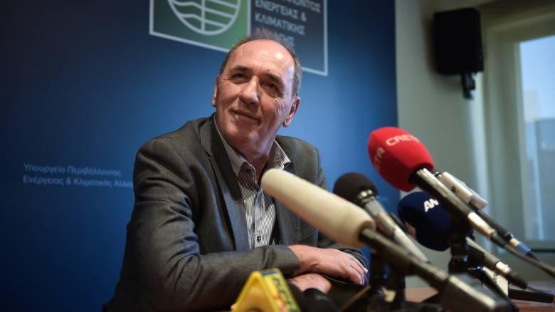 Το υπουργείο Περιβάλλοντος εξέδωσε τις άδειες για την Ολυμπιάδα