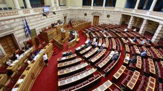 Ερώτηση 14 βουλευτών της ΝΔ για τις εξελίξεις στην υπόθεση της Eldorado Gold