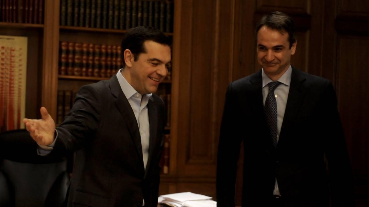 Πολιτική κόντρα κυβέρνησης - αντιπολίτευσης με φόντο την Eldorado Gold και τις επενδύσεις