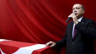 Τουρκία: τέλος στο Πένθιμο Εμβατήριο του Σοπέν με ύμνο που υποκρύπτει τζιχαντιστικές πρακτικές