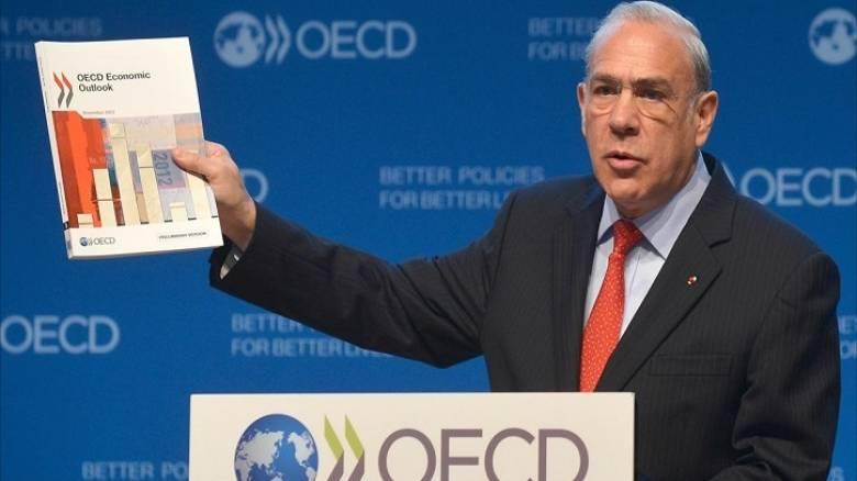 Όλες οι χώρες μέλη του ΟΟΣΑ μειώνουν φόρους, έκτος από την Ελλάδα