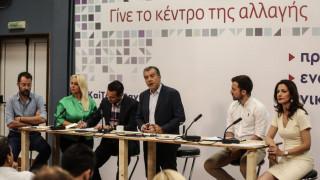 Θεοδωράκης: Δεν θέλουμε να γίνουμε τσόντα κανενός