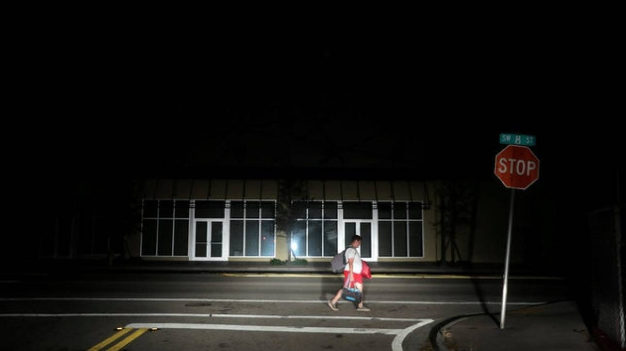Ίρμα: Πέντε ηλικιωμένοι έχασαν τη ζωή τους σε οίκο ευγηρίας – Είχε μείνει χωρίς ρεύμα