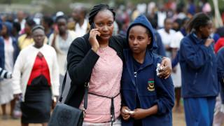 Κένυα: Μία 14χρονη μαθήτρια πίσω από την φονική πυρκαγιά σε κοιτώνα οικοτροφείου