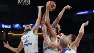 Eurobasket 2017: Άδοξος αποκλεισμός για την εθνική από τη Ρωσία (vids)