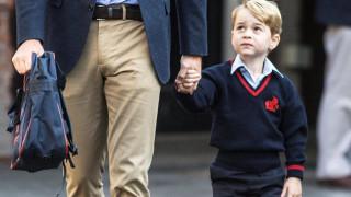 Γυναίκα αποπειράθηκε να διαρρήξει το νηπιαγωγείο όπου φοιτά ο πρίγκιπας Τζορτζ