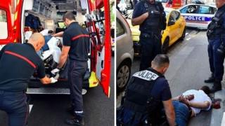 Επίθεση στην Τουλούζ της Γαλλίας με τραυματίες (pics&vid)