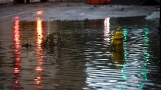 Από σφοδρή καταιγίδα πλήττεται η Γερμανία, τουλάχιστον 3 οι νεκροί