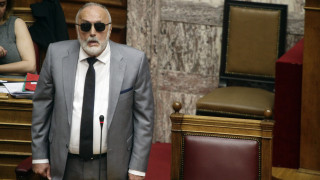 Επιστρέφει Αθήνα ο Κουρουμπλής - Αύριο έκτακτη συνέντευξη Τύπου για την πετρελαιοκηλίδα