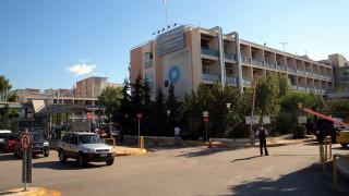 Αλωνίζουν οι κλέφτες στα δημόσια νοσοκομεία (aud)