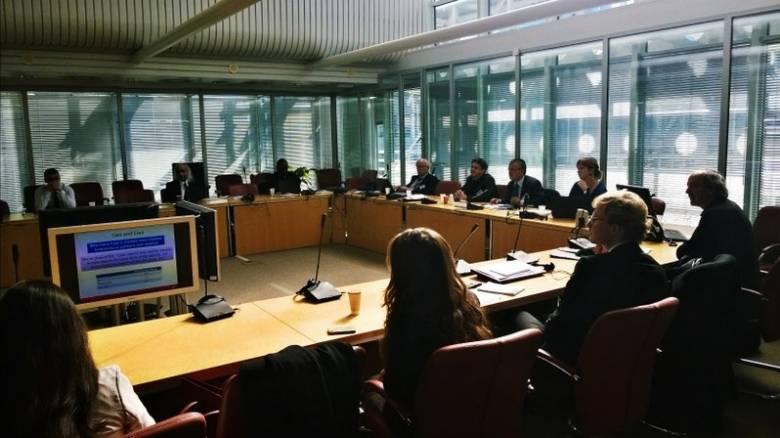Οι προτάσεις Γιούνκερ για την κυβερνοασφάλεια στην Ευρώπη